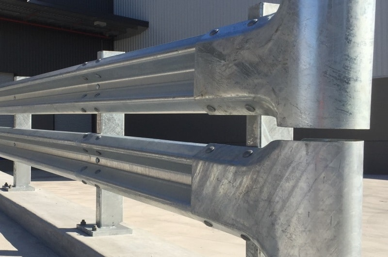 guard rails sydney