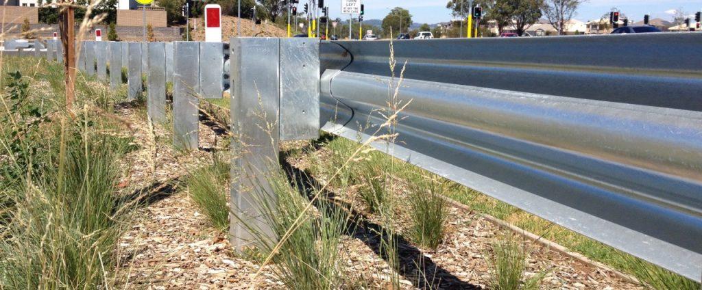 beam guardrail sydney nsw