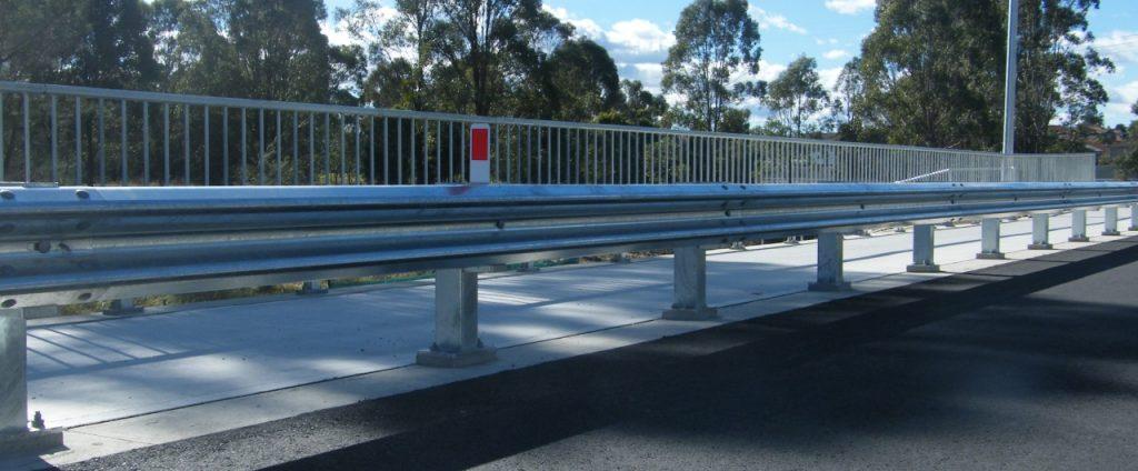 guard rail beam