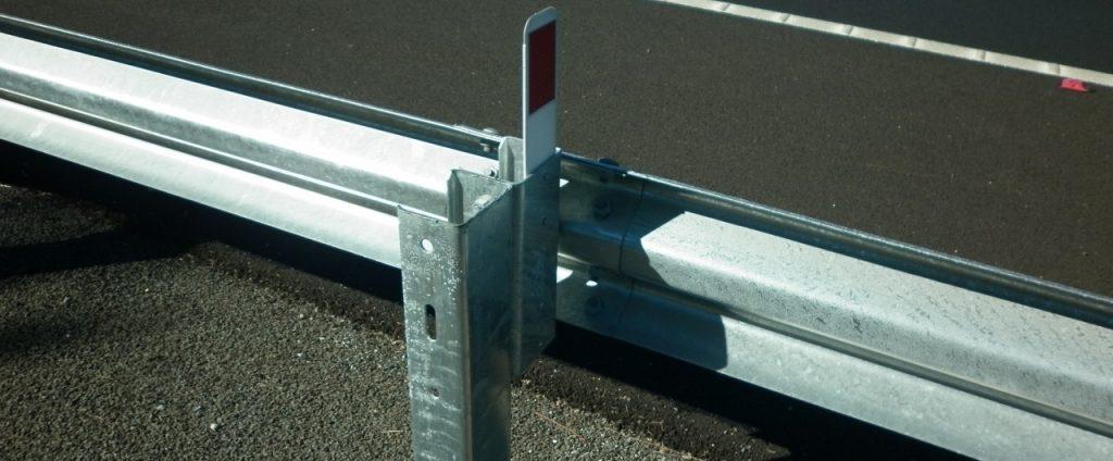 sydney safety barrier guard rail